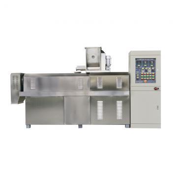 Nachos Corn Chips Production Line Tortilla Doritos Extruded Machine