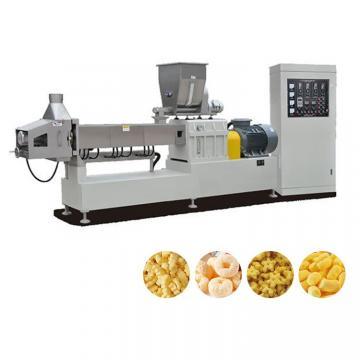Corn Snacks Tortilla Doritos Chips Food Making Machinery