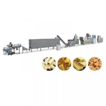 Full Automatic Fried Kurkure Cheetos Nik Nak Snack Food Making Extruder Machine