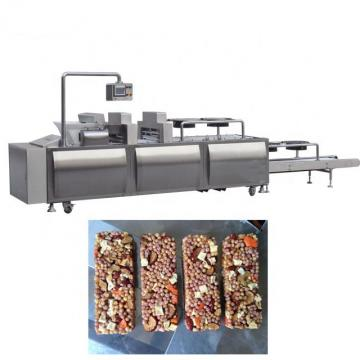 Ce Certificate Artificial Rice Process Line Machine