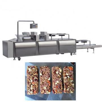 Corn Puff Snack Food Manufacturing Machinery