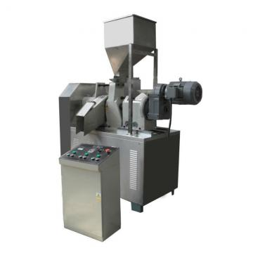High Quality Full Automatic Kurkure Machine