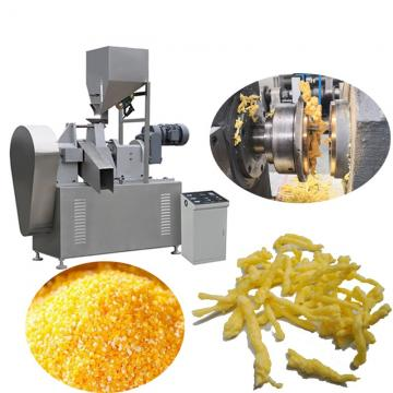 Cheetos Kurkures Extruder Making Machine Price Snack Food Making Machine Kurkure Snacks Extruder