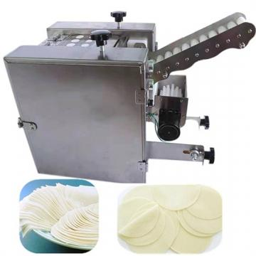 Corn Tortilla Chips Machine (LT65, LT70)