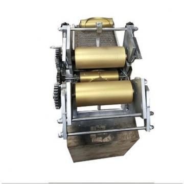 New Standard Corn Tortilla Chips Food Making Machine