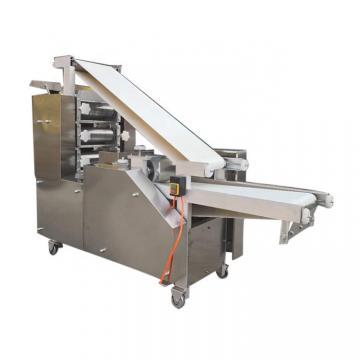 Automatic Fried Corn Tortilla Chips Press Machine