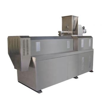High Efficiency Steam Bun Production Line