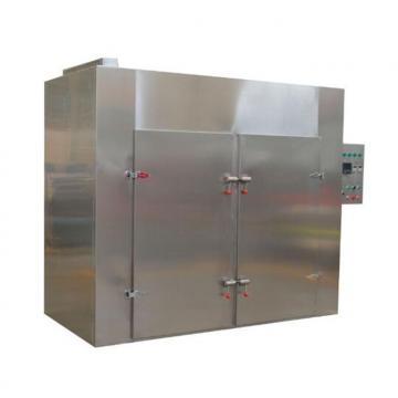 Htwx Low Temperature Tray Vacuum Microwave Fruit Vegetable Drying Dryer Machine