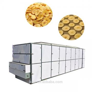 Factory Supply SUS Industrial Fruit & Vegetable Drying Machine (Tray Dryer)