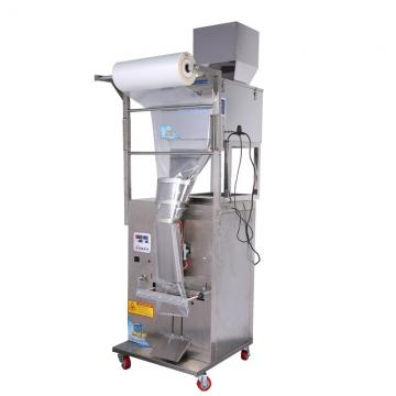 Automatic Weighing Shredded Cheese Packing Machine