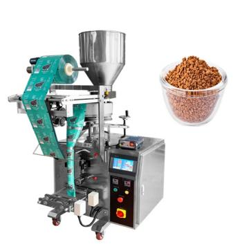Automatic Small Powder Granule Filling Weighing Packing Machine