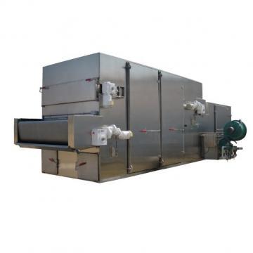 China Manufacturer Mesh Belt Dryer for Floating Fish Feed Pellets