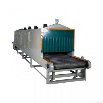 Conveyor Mesh Belt Air Dryer Cooling Machine Coconut Chips Dryer