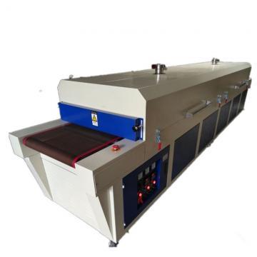 Heat Seal Air Recirculated Temperature Uniformity Belt Furnace