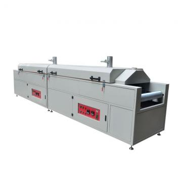 Automatic Drying Hot Air Force Circulation Belt Dryer