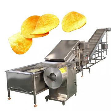 Vegetable Maker Automatic Electric Potato Peeler Machine