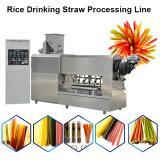 Machine Make Drink Strawmachine Make Drinking Straw