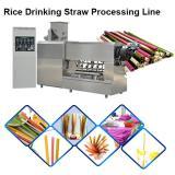 Best Quality Pasta Straw Machine Processing Line