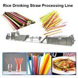 Environmentally Friendly Straws / Drinking Straws Suppliers Custom Straws Machine