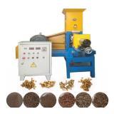 Small Output Fish Feed Pellet Farming Equipment/Dog Food Making Machine