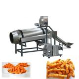 Corn Chips Cheetos Kurkure Manufacturing Machinery