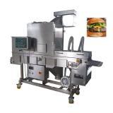 Square Hamburger Burger Patty Maker Mold Machine for Sale