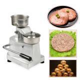 Automatic Burger Patty Forming Machine