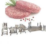 Commercial Mini Hamburger Patty Machine for Sale